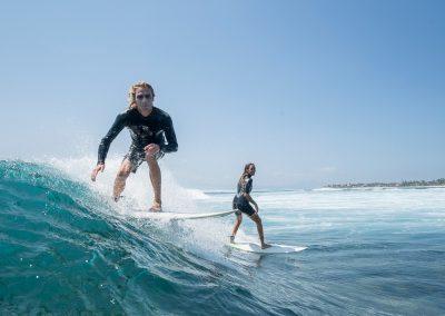 SURF(2)